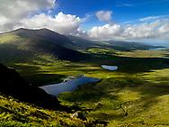 Photographer: Chris Hill, Connor Pass, Dingle, Kerry