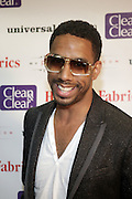 """Ryan Leslie at """" The Ultimate Prom"""" presented by Universal Motown and Mypromstyle.com held at Pier 60 at Chelsea Piers in New York City."""