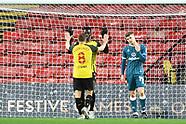 Watford v Norwich City 261220
