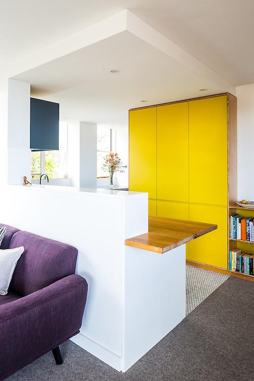 elizabeth bay apartment.  interiors by ava shirley.  sydney, australia