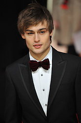 Douglas Booth arrives for the 2012 ORANGE BRITISH ACADEMY FILM AWARDS, The Bafta's at The Royal Opera House, Covent Garden, London. Photo By Andrew Parsons/ I-Images