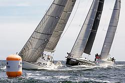 , Kiel - Kieler Woche 17. - 25.06.2017, ORC 3 - Ventoux - DEN 125 - Niels Norgaard Pedersen