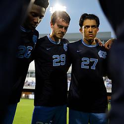 2019-09-27 Duke at North Carolina soccer