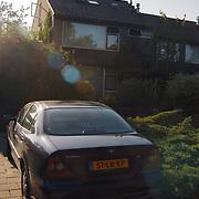 Nieuw huis van Willibrord Frequin en Susanne Rastin Gooiergracht Laren