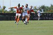 FAU Women's Soccer vs Florida