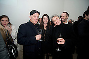 BEN LANGLANDS; SUZANNE TROCME; NIKKI BELL, Wallpaper* Design Awards. Wilkinson Gallery, 50-58 Vyner Street, London E2, 14 January 2010 *** Local Caption *** -DO NOT ARCHIVE-© Copyright Photograph by Dafydd Jones. 248 Clapham Rd. London SW9 0PZ. Tel 0207 820 0771. www.dafjones.com.<br /> BEN LANGLANDS; SUZANNE TROCME; NIKKI BELL, Wallpaper* Design Awards. Wilkinson Gallery, 50-58 Vyner Street, London E2, 14 January 2010