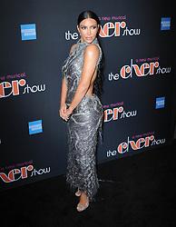 "Kim Kardashian at ""The Cher Show"" Broadway Opening Night in New York City."