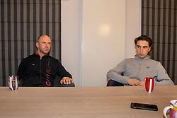 Kooremans Raf, Spits Jorich, BEL<br /> Stal Kooremans - Turnhout 2020<br /> © Hippo Foto - Dirk Caremans<br /> 17/11/2020