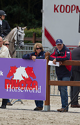 Madden John and Beezie  (USA)<br /> KWPN Paardendagen 2011 - Ermelo 2011<br /> © Dirk Caremans