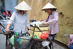 Vendors Talking