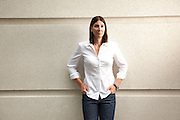 Megan Wallent, Formerly Michael Wallent.  Photographed by Brian Smale for the Harvard Business Review, at the Microsoft campus in Redmond, WA.  August 2010