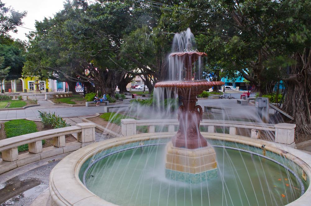 Plaza de Recreo Humacao