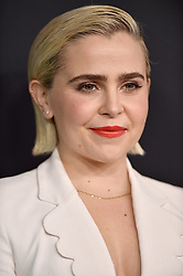 Mae Whitman attends the People's Choice Awards 2018 at Barker Hangar on November 11, 2018 in Santa Monica, CA, USA. Photo by Lionel Hahn/ABACAPRESS.COM