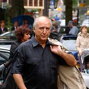 NLD/Laren/2005005 - Begrafenis Roy Beltman, Peter Koelewijn