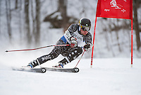 Macomber Cup Giant Slalom at Dartmouth Skiway January 21, 2012.