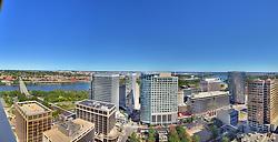 1881 Nash, Arlington, Virginia Turnberry Tower condominiums