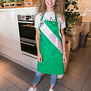 NLD/Amersfoort/20180830 - Boekpresentatie van Nicky Opheij  'On a Mission', Jaqueline Steenbeek
