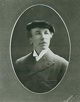 1908 Paul DeLongpre