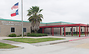 Gallegos Elementary, April 18, 2013. The school was part of the 2007 bond.