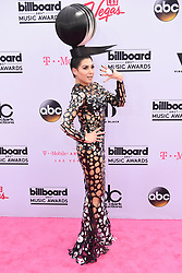 Recording artist Z LaLa at 2017 Billboard Music Awards held at T-Mobile Arena on May 21, 2017 in Las Vegas, NV, USA (Photo by Jason Ogulnik) *** Please Use Credit from Credit Field ***