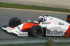Formula 1 1985