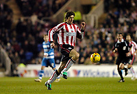 Photo: Leigh Quinnell.<br /> Reading v Southampton. Coca Cola Championship. 10/02/2006. Grzegorz Rasiak in action for Southampton.