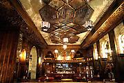 Bar at the Mena House at the Giza Pyramids  Giza, Egypt