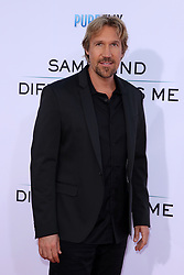 "David A. R. White at the Paramount Pictures And Pure Flix Entertainment's ""Same Kind Of Different As Me"" Premiere held at the Westwood Village Theatre on October 12, 2017 in Westwood, California, USA (Photo by Art Garcia/Sipa USA)"