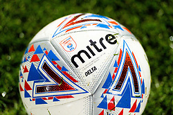 Checkatrade Match Ball - Mandatory by-line: Ryan Hiscott/JMP - 05/03/2019 - FOOTBALL - Memorial Stadium - Bristol, England - Bristol Rovers v Sunderland - Checkatrade Trophy