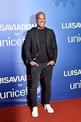 Amaury Nolasco attending UNICEF Summer Gala 2019 in Porto Cervo,Sassari, Italy, on August 09, 2019. Photo by Sandro Giordano/ABACAPRESS.COM