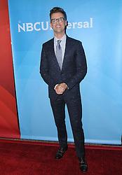Brad Goreski bei der NBC Universal Summer Press Tour in Beverly Hills / 030816 ***Summer Press Tour at the Beverly Hilton on August 3, 2016***