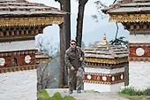 Bhutan, Royal Robbins Clothing