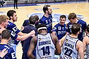 Team Banco di Sardegna Dinamo Sassari<br /> Banco di Sardegna Dinamo Sassari - Umana Reyer Venezia<br /> Playoff Quarti di Finale Gara 4<br /> Legabasket LBA Serie A UnipolSai 2020-2021<br /> Sassari, 18/05/2021<br /> Foto L.Canu / Ciamillo-Castoria