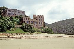 Knysna Castle Beach