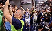 Marco Spissu<br /> Banco di Sardegna Dinamo Sassari - Umana Reyer Venezia<br /> LBA Serie A Postemobile 2018-2019 Playoff Finale Gara 6<br /> Sassari, 20/06/2019<br /> Foto L.Canu / Ciamillo-Castoria