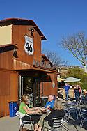 Farmstand 46, Paso Robles, San Luis Obispo County, California