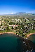 Wailea Resort, Maui, Hawaii