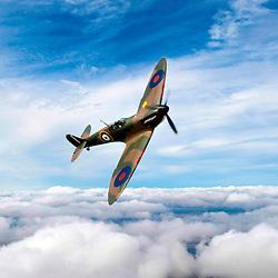 Spitfire Mk1