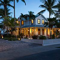 Southernmost Resort, LeMer House, Key West, Florida