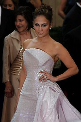 Mar 07, 2010 - Hollywood, California, USA - JENNIFER LOPEZ arrives on the red carpet at the 82nd Annual Academy Awards held at the Kodak Theater. (Credit Image: © John McCoy/Los Angeles Daily News/ZUMA Press)
