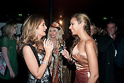 LUCY YEOMANS; LEONA LEWIS, Natalia Vodianova and Lucy Yeomans co-host The Love Ball London. The Roundhouse. Chalk Farm. 23 February 2010.  To raise funds for The Naked Heart Foundation, a children's charity set up by Vodianova in 2005.<br /> LUCY YEOMANS; LEONA LEWIS, Natalia Vodianova and Lucy Yeomans co-host The Love Ball London. The Roundhouse. Chalk Farm. 23 February 2010.  To raise funds for The Naked Heart Foundation, a childrenÕs charity set up by Vodianova in 2005.