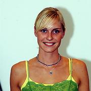 Miss Nederland 2003 reis Turkije, Miss Limburg, Nathalie Hassink