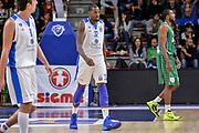 DESCRIZIONE : Eurolega Euroleague 2015/16 Group D Dinamo Banco di Sardegna Sassari - Darussafaka Dogus Istanbul<br /> GIOCATORE : Jarvis Varnado<br /> CATEGORIA : Ritratto Delusione<br /> SQUADRA : Dinamo Banco di Sardegna Sassari<br /> EVENTO : Eurolega Euroleague 2015/2016<br /> GARA : Dinamo Banco di Sardegna Sassari - Darussafaka Dogus Istanbul<br /> DATA : 19/11/2015<br /> SPORT : Pallacanestro <br /> AUTORE : Agenzia Ciamillo-Castoria/L.Canu