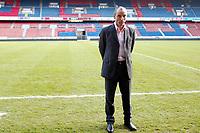Fotball<br /> Frankrike<br /> Foto: imago/Digitalsport<br /> NORWAY ONLY<br /> <br /> 15.01.2007 <br /> Trainer Paul Le Guen (Paris St. Germain)