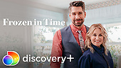 February 26, 2021 (USA): Discovery+ 'Frozen In Time' Season 03 - Episode 06