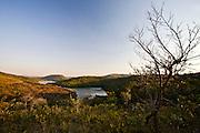 Itabirito_MG, Brasil...Lagoa de Acurui em Itabirito, Minas Gerais...The lake in Acurui in Itabirito, Minas Gerais...Foto: JOAO MARCOS ROSA / NITRO