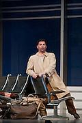 Austin Lyric Opera's production of Jonathan Dove's opera Flight.  .photo by Mark Matson for Austin Lyric Opera