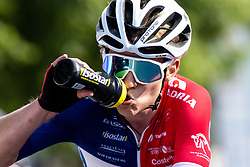 Gal GLIVAR of ADRIA MOBIL during 1st Stage of 27th Tour of Slovenia 2021 cycling race between Ptuj and Rogaska Slatina (151,5 km), on June 9, 2021 in Slovenia. Photo by Matic Klansek Velej / Sportida