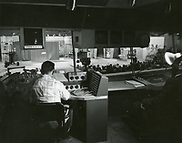 1955 CBS Television City on Beverly Blvd.