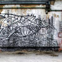 Iemza - Abandoned Art